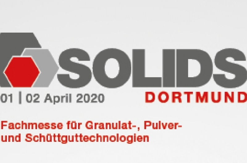 SOLID & RECYCLING TECHNIK - Abril 2020